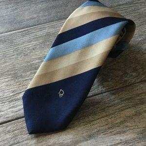 Christian Dior Cravates Necktie
